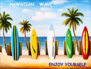 hawaiian-wave
